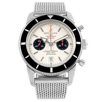Breitling Superocean Heritage Chrono 125th Anniversary Watch...