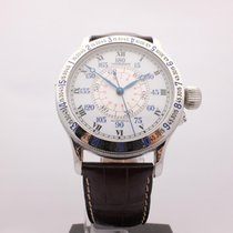 Longines Lindbergh 75th Anniversary Edition 47MM Ref.L2.678.4....
