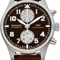 IWC Pilot Spitfire Chronograph IW387806 nou
