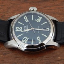 "Oris Charlie Parker ""Bird'' Jazz series, Limited Edition"