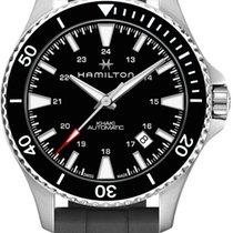 Hamilton Khaki Navy Scuba H82335331 2019 new