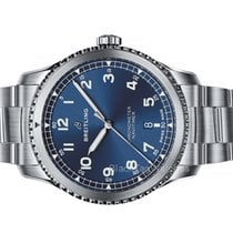 Breitling A17314101C1A1 Steel 2018 Navitimer 8 41mm new United States of America, Florida, Aventura
