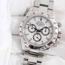 Rolex Daytona ref: 116520 Papers