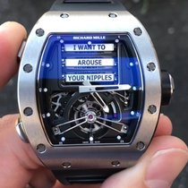 Richard Mille RM 69 pre-owned