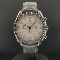 Omega Speedmaster Moonwatch 31193445199001 Grey Side Of Moon...