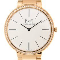 Piaget G0A40114 Rose gold Altiplano 38mm new