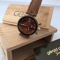 Gérald Genta Gefica Ref. G3080.4 1980 new