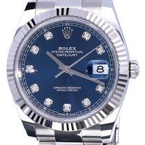 Rolex Datejust II 126334 2020 nieuw