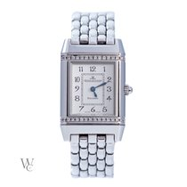 Jaeger-LeCoultre Reverso Lady 265.8.08 2009 pre-owned