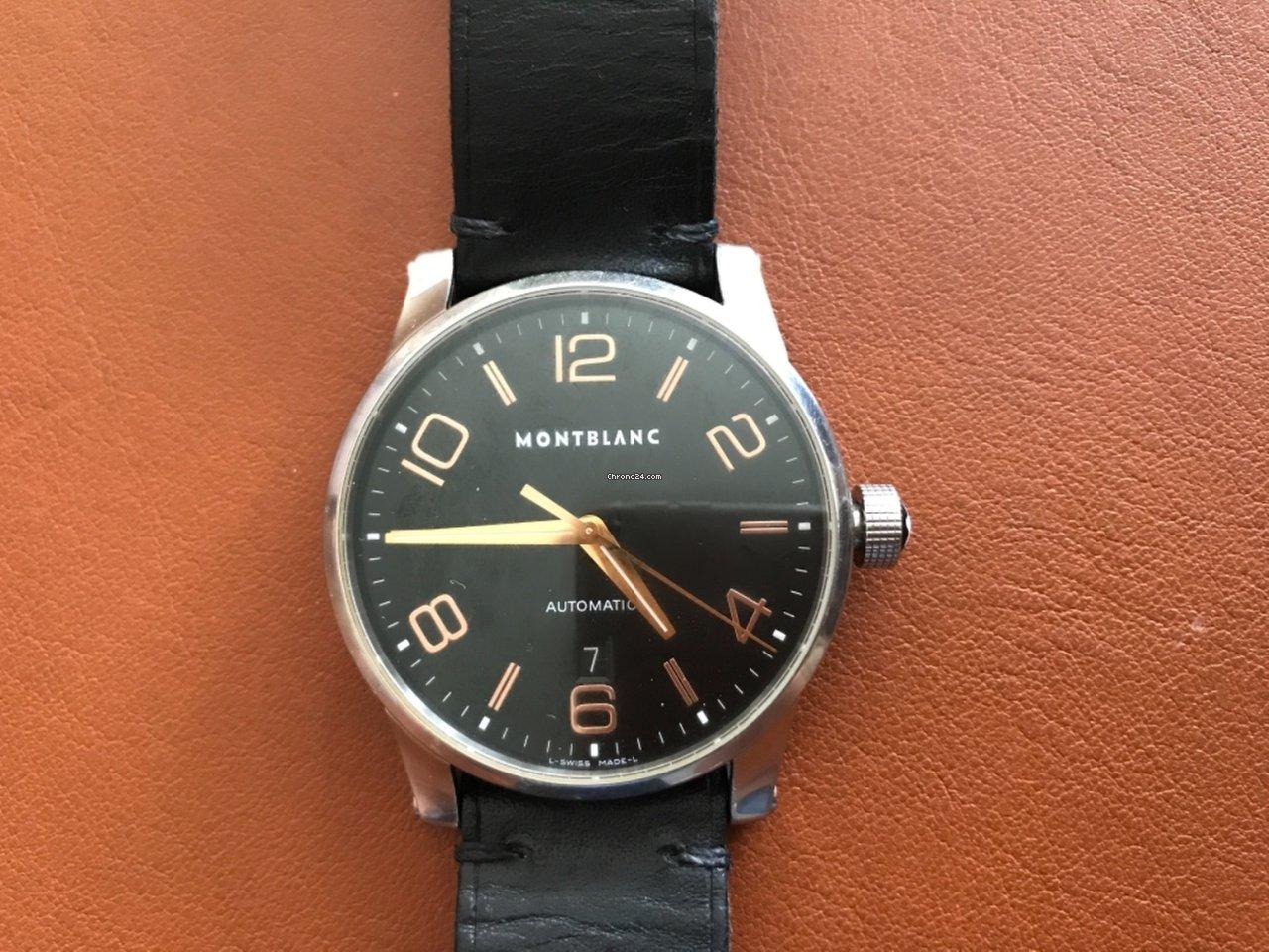 ca210ab73e0 Comprar relógios Montblanc