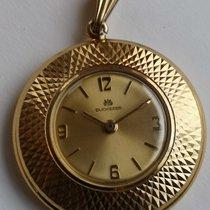 칼 에프 뷔쉐레,중고시계,정품 박스 없음, 서류 원본 없음,34.5 mm,금/스틸