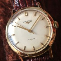 Longines 6880 1959 pre-owned