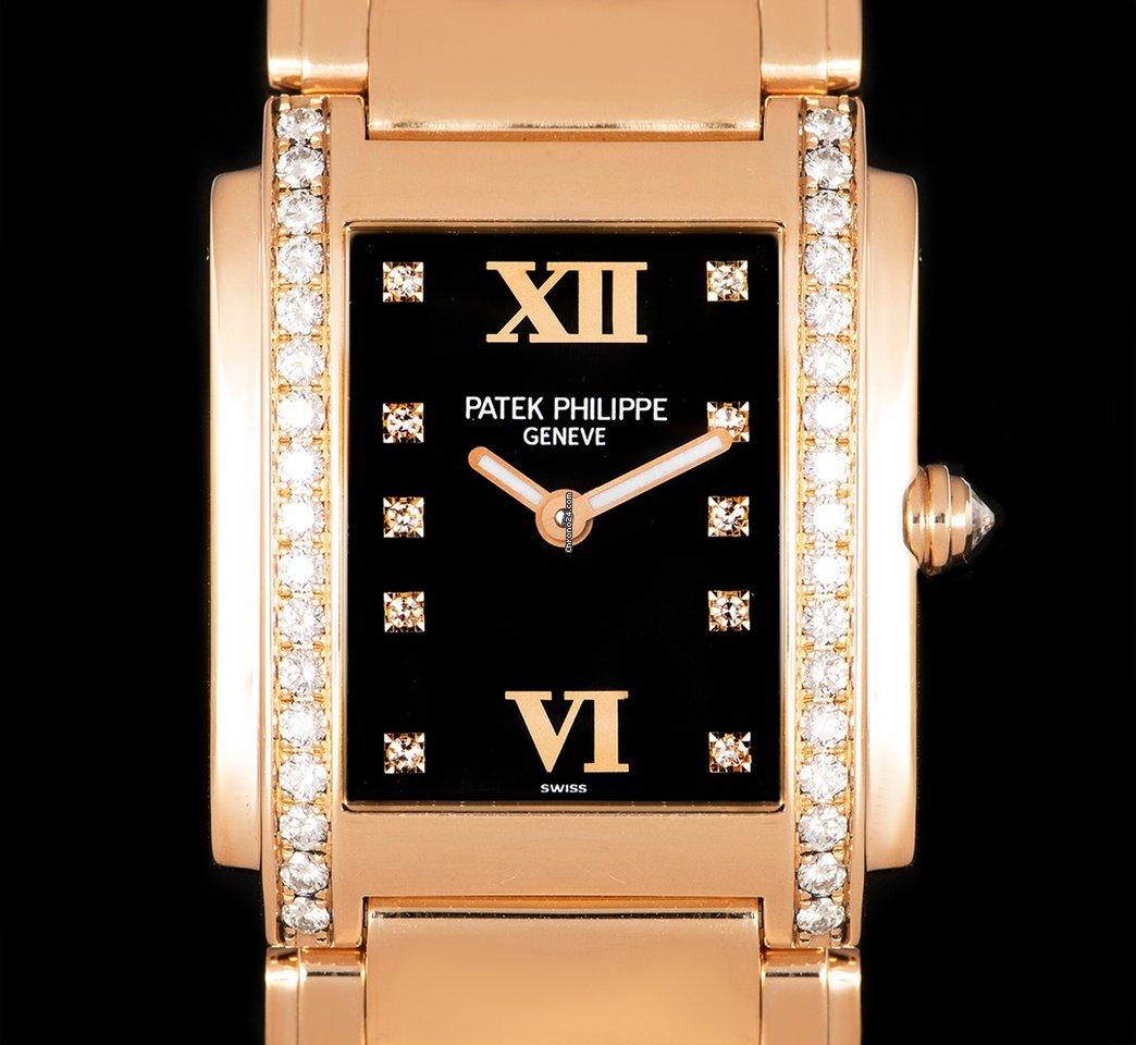7bd9415f928 Compre relógios quadrados a bom preço na Chrono24