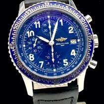 Breitling A13024 Steel 41mm pre-owned
