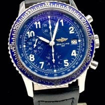 Breitling A13024 pre-owned