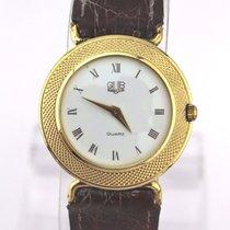 GUB Glashütte Kadın Kol Saati 29mm Elle kurmalı ikinci el Sadece saat