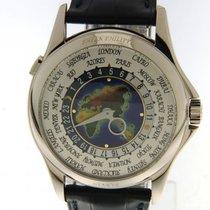 Patek Philippe World Time 41mm Belgique, Antwerpen