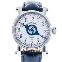 Speake-Marin Steel 38mm Automatic 10027 pre-owned
