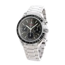 Omega Speedmaster Date Steel 45mm Grey