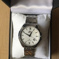 Orient Steel 39mm Automatic ER1U002W pre-owned United States of America, California, North Hills