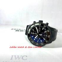IWC Aquatimer Chronograph IW376705 2011 pre-owned