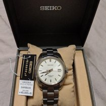 Seiko SARB035 Steel Spirit pre-owned