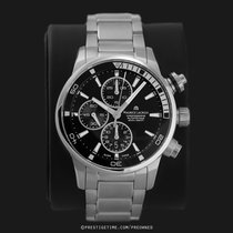 Maurice Lacroix Pontos S Pontos S Chronograph 43mm pre-owned