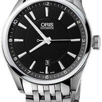 Oris Steel 42mm Automatic 01 733 7642 4054-07 8 21 80 new United States of America, Florida, Miami