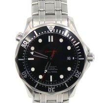 Omega 212.30.41.20.01.001 Acier Seamaster Diver 300 M 41mm occasion