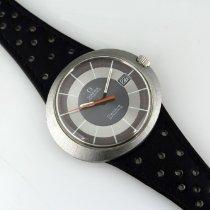Omega 166.079 Steel 1970 Genève 41mm pre-owned