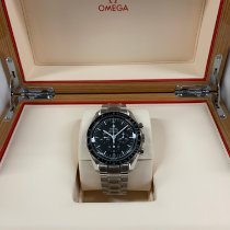 Omega Speedmaster Professional Moonwatch 311.30.42.30.01.005 Nuovo Acciaio 42mm Manuale