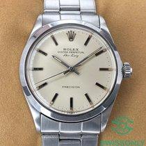 Rolex Air King Precision 5500 1969 подержанные
