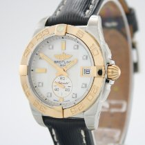 Breitling Gold/Steel 36mm Automatic C3733012/A725 new