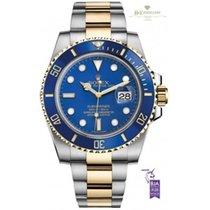 Rolex Submariner Date 40mm Синий