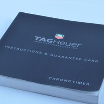 TAG Heuer pre-owned