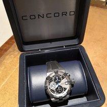 Concord Acier 44mm Remontage automatique 0320005 occasion France, le mans