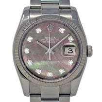 Rolex 116234 Steel 2006 Datejust 36mm pre-owned United States of America, Florida, 33132