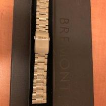 Bremont Parts/Accessories Men's watch/Unisex new MB