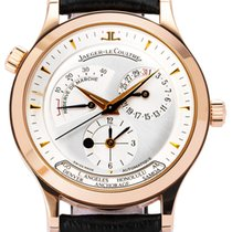 Jaeger-LeCoultre Master Geographic 142.2.92 1999 occasion