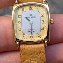 Mondia Dameshorloge Quartz nieuw Alleen het horloge
