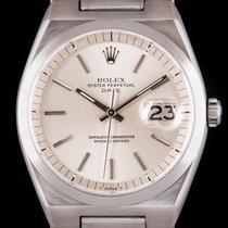 Rolex Rare Date Automatic Steel 1530