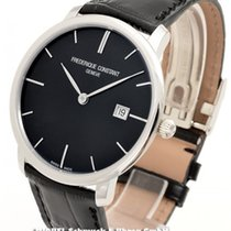 Frederique Constant Steel 40mm Automatic FC-306G4S6 new