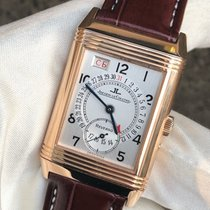 Jaeger-LeCoultre Reverso Grande Taille 270.2.36 pre-owned