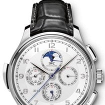 IWC Portuguese Grande Complication new Platinum