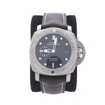 Panerai Luminor, 1950 Submersible Gents Watch (PAM00305)