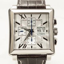 Delma Chronograph 51mm Automatic pre-owned