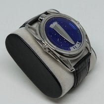 De Bethune Titanium Manual winding DW4 new