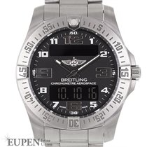 Breitling Professional Aerospace Evo Ref. E7936310