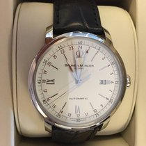 Baume & Mercier Classima Executives XL Watch XL Size -...