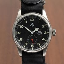 Ollech & Wajs Vintage Military Watch NEW OLD STOCK